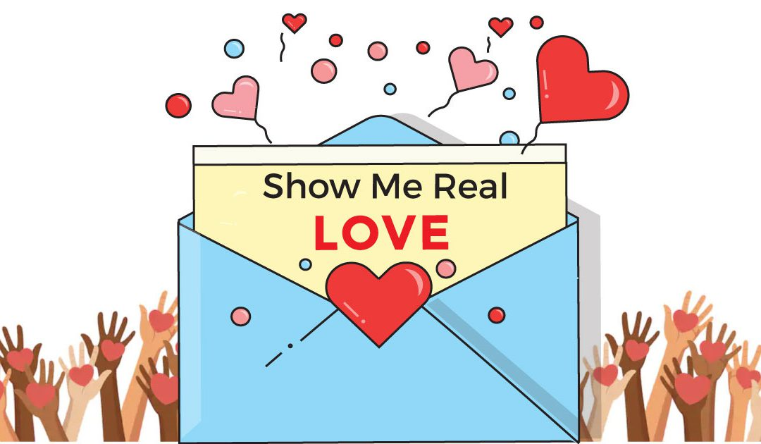 Show Me Real Love: A Look at How Valentine's Day Ads are Diversifying